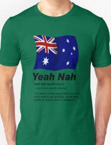 Yeah Nah (Version 2) T-Shirt