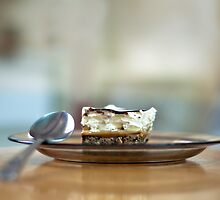 Banoffee Pie by Jakov Cordina