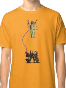 JESUS BUSTERS Classic T-Shirt