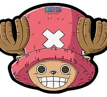 chopper head by kupubaja