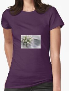 Sea Holly Close Up T-Shirt