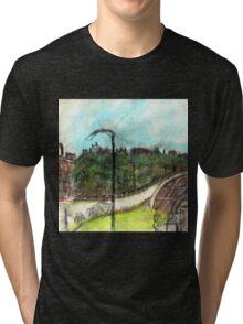 LANDSCAPE Tri-blend T-Shirt