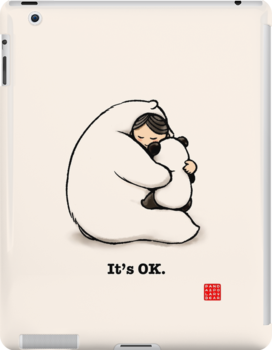 It's OK by Panda And Polar Bear