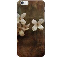 Morning. iPhone Case/Skin