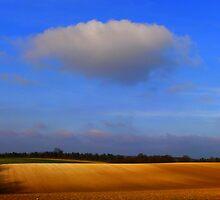 Cloud 9 by IngridSonja