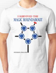 The Magic Roundabout T-Shirt