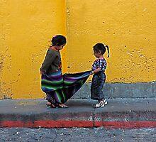 guatemala games by AnaBrun