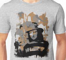 Freddy Lisa (Brown) Unisex T-Shirt