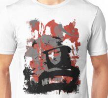 Freddy Lisa (Red) Unisex T-Shirt