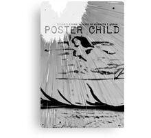 Trista & Holt: Poster Child Canvas Print