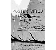 Trista & Holt: Poster Child Photographic Print