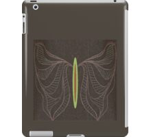 Butterfly for Beginning iPad Case/Skin