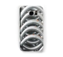 curving conduits Samsung Galaxy Case/Skin