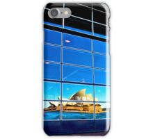 A Reflection on Sydney Opera House #2 - Australia iPhone Case/Skin