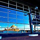 A Reflection on Sydney Opera House #2 - Australia by Bryan Freeman