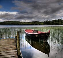 Tranquility by Joseph Timms