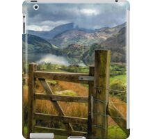 Valley Gate iPad Case/Skin