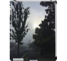 Hamilton Trees iPad Case/Skin