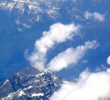 Italian Alps  by terezadelpilar~ art & architecture