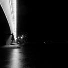 Under the Bridge by blueeyesjus