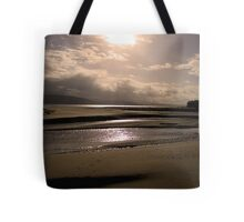 Good Morning from Portsalon, Donegal Tote Bag