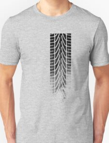 CAR Skid Mark  T-Shirt