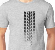 CAR Skid Mark  Unisex T-Shirt