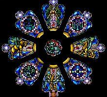 Window by Samuel Fletcher