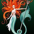 Siren III by Ivy Izzard