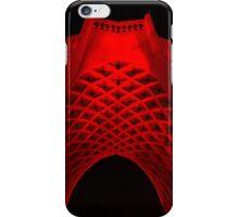 Azadi Tower (Red) -Tehran - Iran iPhone Case/Skin