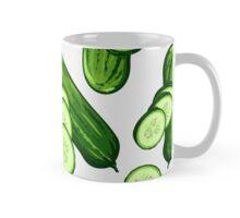 Veggiephile - Cucumbers Mug