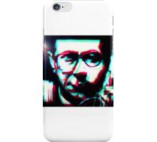 Isidor Holt iPhone Case/Skin