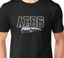 AE86 Power - Toyota Hachi Roku Unisex T-Shirt