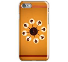 The Amazing Abbasi Hotel - Room 222 Ceiling - Esfahan - Iran iPhone Case/Skin