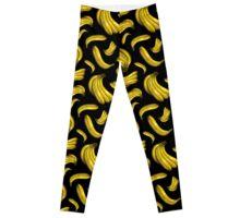 Veggiephile - Bananas Leggings
