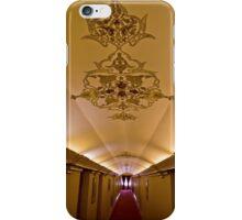 The Amazing Abbasi Hotel - Corridor - Esfahan - Iran iPhone Case/Skin