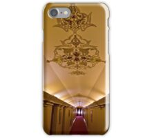 The Amazing Abbasi Hotel - Corridor - Esfahan - Iran iPhone Case/Skin