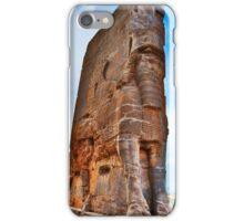 Palace Entrance - Persepolis - Iran iPhone Case/Skin