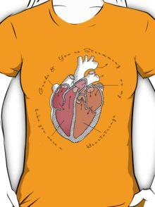 Grade 8 T-Shirt