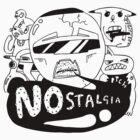 nostalgia by L E McLennan