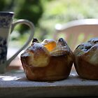 Tea Brake by Kasia Fiszer