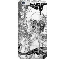 Recurrent Dream iPhone Case/Skin
