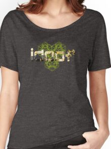 i doof Women's Relaxed Fit T-Shirt