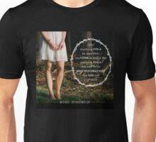 Yoga Psychiatry Unisex T-Shirt