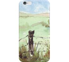 A familiar South African sight iPhone Case/Skin