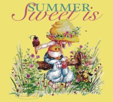 Classic: Sweet Is Summer T-Shirt