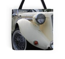Super Charged Butter Tote Bag