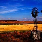 Windmill by James Deypalan
