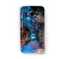 PSYCHEDELIC FOREST Samsung Galaxy Case/Skin