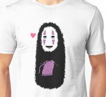 Kaonashi Knitter Unisex T-Shirt